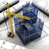 Разработка проекта организации строительства с применением программного комплекса АККОРД-ПОС